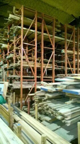 Industrial Pallet Storage Racks