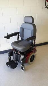 Shoprider Cougar 14 Electric Wheelchair Holder Weston Creek Preview
