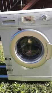 Euromaid WM55 Washing Machine