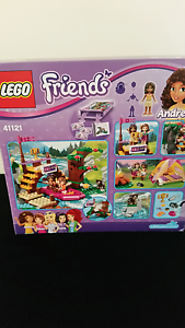 LEGO FRIENDS SET Maryland Newcastle Area Preview