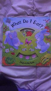 Child's hard book Hillcrest Logan Area Preview
