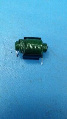 Ferrite Core Inductor Coil Filter 5a 57-60uh For Power Supply Audio