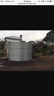 Wanted: Old water tanks - wanted