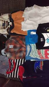 Boys size 7/8 shirts, tops and jumpers Lockleys West Torrens Area Preview