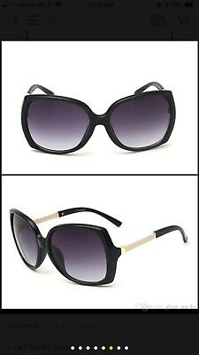 Famous luxury brand designer sunglasses women retro vintage protection (Famous Brand Sunglasses)