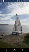 Sailing dinghy 505 West Beach West Torrens Area Preview