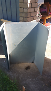 Aluminium roof flashing sheets Werribee Wyndham Area Preview