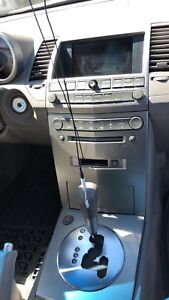 2004 Nissan Maxima sold as is