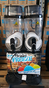 Professional slushie machines Redcliffe Redcliffe Area Preview