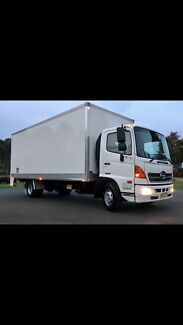 24/7 Truck and Driver hire (Australia Wide) Wetherill Park Fairfield Area Preview