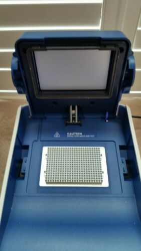 Thermo Applied Biosystems Veriti 384-Well Thermal Cycler Excellent