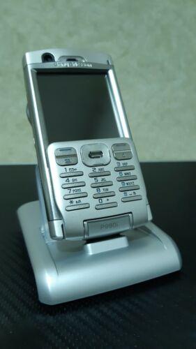 Brand new mint condition Sony Ericsson P990i