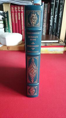 Franklin Bibliothek, Heinrich Heine,