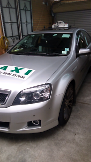 Airport silver service transport