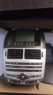 Ford XR6 ICC
