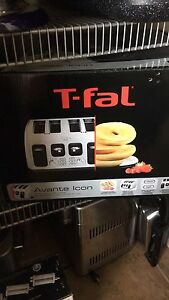 Tfal Stainless Steel Toaster