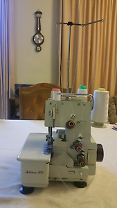 Overlock sewing machine Kingston Beach Kingborough Area Preview
