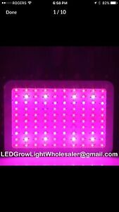 1000w LED Grow Lights Replace your HPS & MH high yields low cost