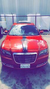 Chrysler s 300