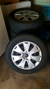 Ford Mondeo Tyres Coombabah Gold Coast North Preview