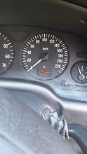Holden Astra 2002 for sale Oakleigh Monash Area Preview