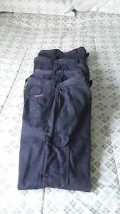 WORK WEAR WORLD CARGO TROUSERS Tallegalla Ipswich City Preview
