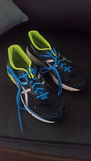 Asics shoes Willetton Canning Area Preview