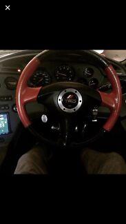 TRD Steering Wheel