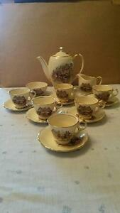 Royal Winton Coffee set Airport West Moonee Valley Preview