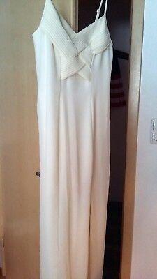 Abendkleid, Brautkleid von Heine Gathering, Apart Tasche und Umhang - NEU