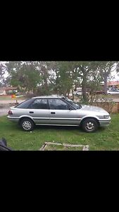 Cheap Toyota Corolla Automatic + *rwc Clayton Monash Area Preview