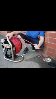 24/7 PLUMBER BLOCKED DRAINS from $49