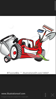 the Newcastle mowing man Newcastle 2300 Newcastle Area Preview