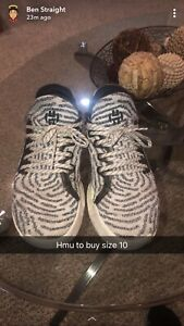 Jame harden shoes