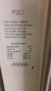 SWAP Fisher&paykel Bar fridge P120 model 115Ltr Hilton Fremantle Area Preview