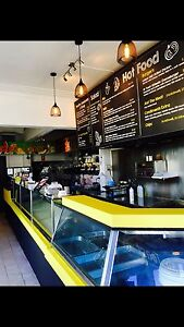 Takeaway Food & Coffee shop for sale Alexandria Inner Sydney Preview