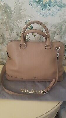 Authentic Mulberry pembridge bag