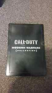 Xbox 360 game - call of duty ghost Tivoli Ipswich City Preview