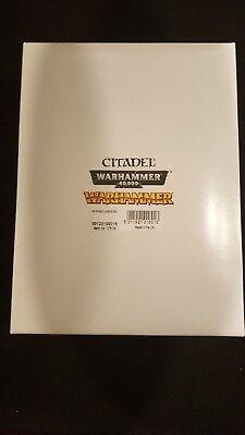 Warhammer 40,000: Skyshield Landing Pad GW Plastic NIB