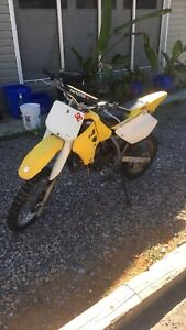 Suzuki rm 80, wicked deal!!