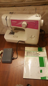 Brother LS-2160 sewing machine for sale Conder Tuggeranong Preview