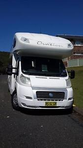 2007 A'van Ovation M3 with only 66800 km Forster Great Lakes Area Preview