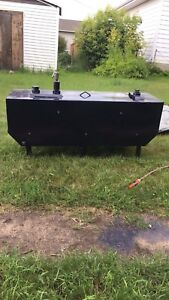 300 liter slip tank