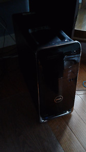 Upgraded/custom dell XPS 8700 gaming PC $800 or best offer