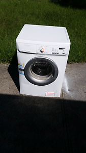 Electrolux 7kg front load washer Greenacre Bankstown Area Preview
