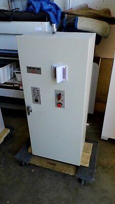 Spectrex Inc. 1205-0001-4 Modular Response Halon 1301 Fire Suppression System