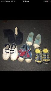Boys shoes Windale Lake Macquarie Area Preview