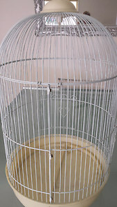 WHITE BIRD CAGE Robina Gold Coast South Preview