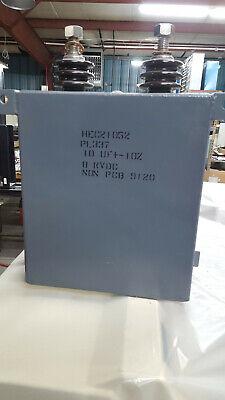 10uf 8kv High Voltage Dc Oil Capacitor Hec21052 Pl337