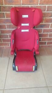 $10 infasecure booster seat